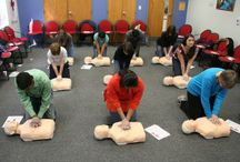What are the benefits of group training? / LifeSaver Team CPR offers emergency CPR courses like first aid, aed training for groups as well as individual at Los Angeles with certification cards. Call 818-687-7283 for more details.
