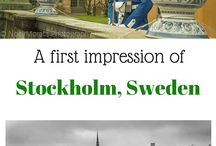 Travel - Sweden / All about travelling around Sweden.