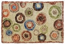 Felted Wool Rugs