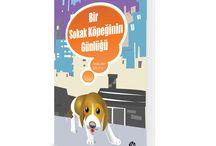 Kitap Kapak Tasarımı / Book Cover5 / Gonca Yayınevi