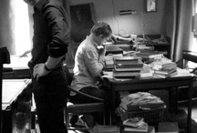 Sherlock / by Cat Velez