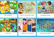 HTML5 Spiele / HTML5 Mobile Spiele - mit der Zeit gehen http://neueaffenspiele.de/html5-spiele