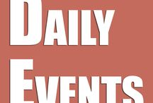 Daily-Events