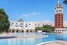 Venezia Palace / #vacation #summer #holiday