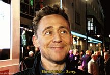 Tom Hiddleston 2, gif and video