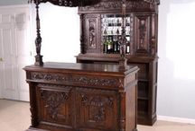 Ideas for the House / Decorate your house with exquisite French antiques.