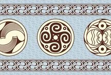 Simboluri traditionale / Tattoo inspiration