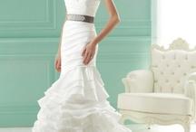Beautiful weddings / by Ashley Victoriana