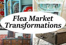 Blešák Flea Market
