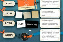 Teach Me! / Educational stuff for graphic designers