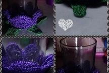 I♥ My Work / Crochet is my love