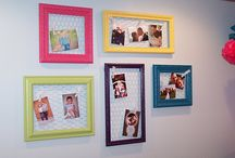 Ryleigh's Room / by Micah Boyer