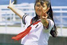 麗人 MinaminoYouko南野陽子