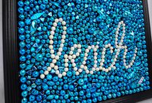 Lots of beads / by Morgan Kervin Photography