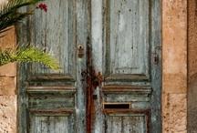 Open the Door / Oh so Shabby by Debbie Reynolds