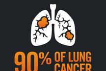 Healthy Lungs / November is Lung Cancer Awareness Month / by Aria Health