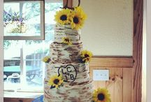 wedding ideas / by Stephanie Smith