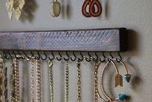 bijoux et ameublement
