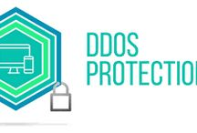 A anti ddos software