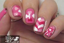 Nails / by Jordan <3