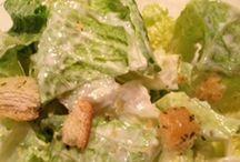 Рецепты - Салаты / Умение готовить салаты сделает Ваш стол всегда красочным и изысканным, ведь салаты не просто вкусные, но и красочные. Также очень важно знать рецепты салатов на скорую руку, ведь гости могут прийти в любую секунду и угостить их простыми и в тоже время вкусными салатами будет очень кстати. Ниже представлены не только салаты на скорую руку, но и сложные и очень вкусные рецепты салатов, которыми Вы порадуете себя и своих близких.