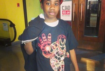JOAT Fan Pics  / by Jack of All Trades Clothing