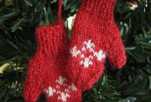 Holiday Knit & Crochet / Craft the perfect holiday with your favorite Knitter's Pride needles & hooks!  / by Knitter's Pride