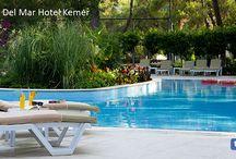 Mirada Del Mar Hotel Kemer / Seçkin ve ayrıcalıklı hizmetiyle Mirada Del Mar Hotel'de geçireceğiniz zamanlar, unutulmaz anlara dönüşecek.