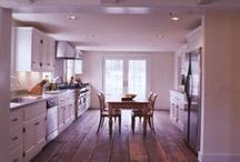kitchen / by Jill Greenman