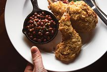 chicken and meat recipes to try