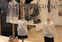 GIRL KIDS / il nostro negozio regala emozioni 100% made in Italy e Other Brands, tutte da scoprire con noi