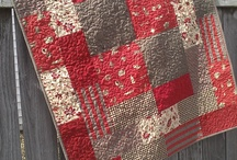 Quilting / by Terry Creech