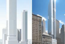 NYC New Developments