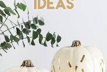 Decor ideas to Fall for