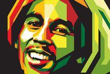 Legend, musician