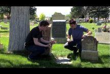 Genealogy Videos / by Barb Brown