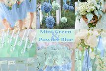 Wedding Theme and dress code