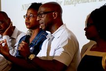 Panel Discussion / by Harlem World Magazine