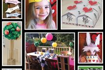 Party Themes / Party ideas for your party themes. Ideas for girls and boys.
