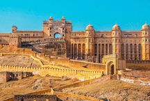 Amer Fort - Royal Architecture of Jaipur