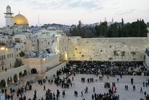 Israel / Israel, Jordan