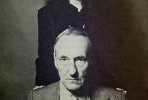 William S. Burroughs / by Jenny