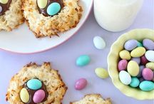 Easter Yums / by Catz in the Kitchen