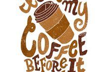 Coffee Time / by Lori Jones