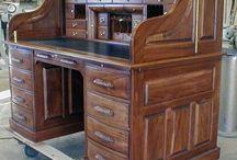 19th Century Desks