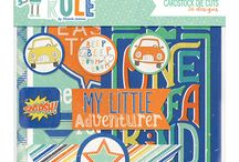 Boys Rule by Michelle Coleman / Boys Rule celebrates all the antics and shenanigans every little boy experiences. The colorful, youthful palette of Boys Rules is the perfect backdrop to your little boy's next adventure!