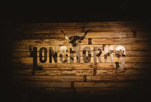 Longhorns Barbecue Smokehouse, Newcastle. / Step into our Office and Take a look around!