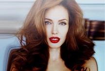 Beautiful People / Beautiful Photos / Beauty. / by Brenna Rose