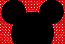 Mickey Party / by Claudia Almeida