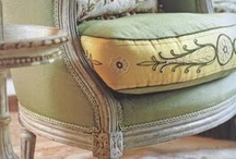 Fun furniture  / by Renee Dawson